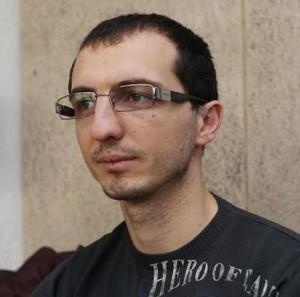 Георги Чипов.