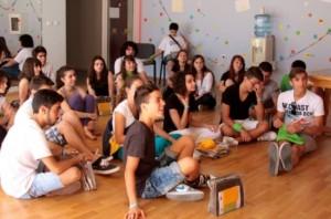 Снимка: Център за творческо обучение
