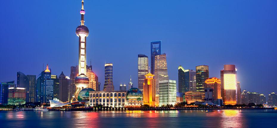 Шанхай - един град с голямо (регулирано) бъдеще