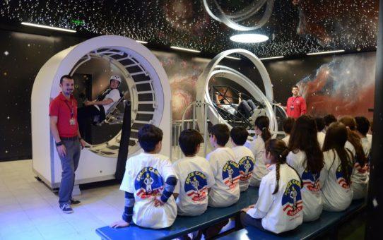 Кой спечели стипендиите на Фондация Лекови за Space Camp Turkey тази година?