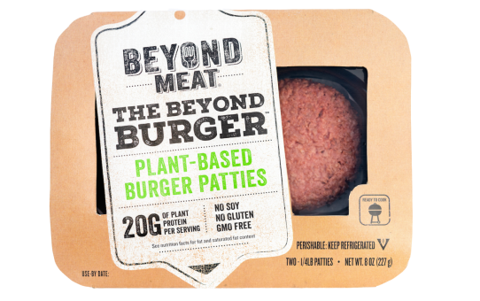 """Beyond Meat - храната, която може да """"отрови"""" всеки спекулант"""