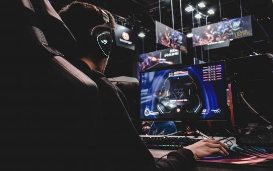 Капанът на големия дивидент - GameStop